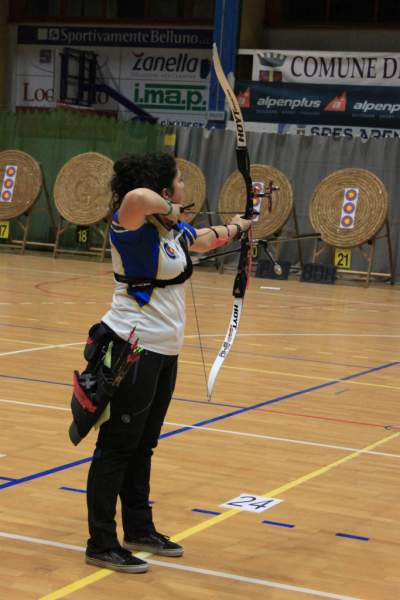 Campionato Regionale Indoor - XXI Memorial Luigi Tormen-785