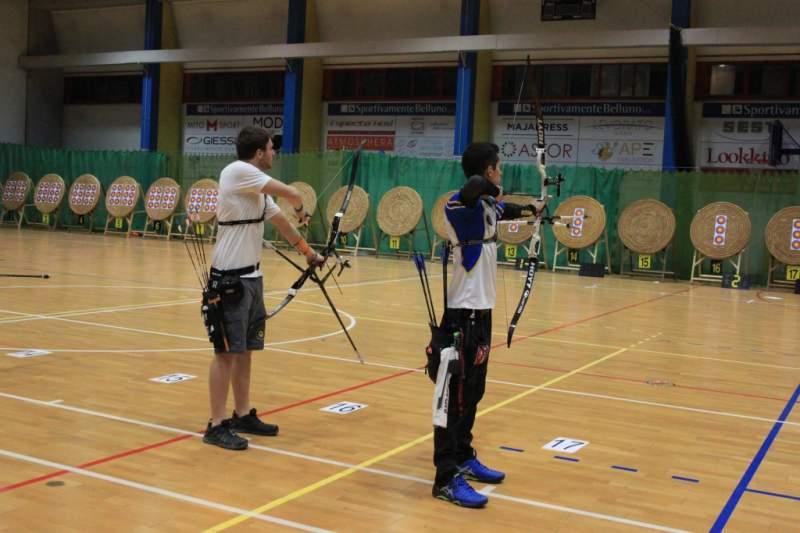 Campionato Regionale Indoor - XXI Memorial Luigi Tormen-786