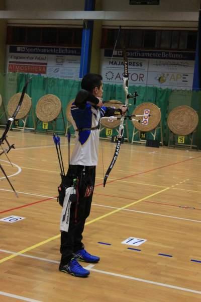 Campionato Regionale Indoor - XXI Memorial Luigi Tormen-787