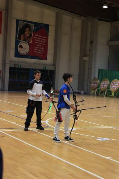 Campionato Regionale Indoor - XXI Memorial Luigi Tormen-788