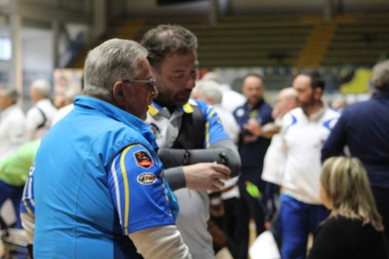 Campionato Regionale Indoor - XXI Memorial Luigi Tormen-78