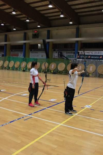 Campionato Regionale Indoor - XXI Memorial Luigi Tormen-790