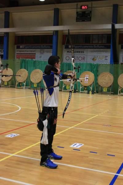 Campionato Regionale Indoor - XXI Memorial Luigi Tormen-791