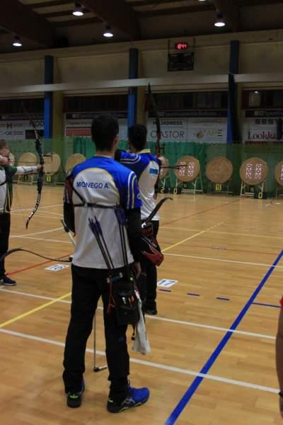 Campionato Regionale Indoor - XXI Memorial Luigi Tormen-792