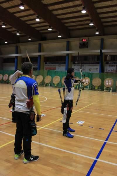 Campionato Regionale Indoor - XXI Memorial Luigi Tormen-793