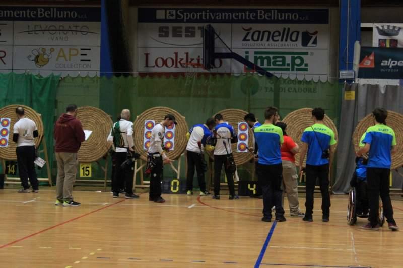 Campionato Regionale Indoor - XXI Memorial Luigi Tormen-794