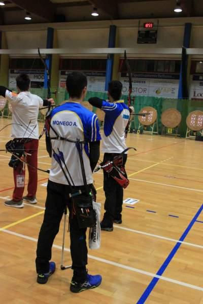 Campionato Regionale Indoor - XXI Memorial Luigi Tormen-795