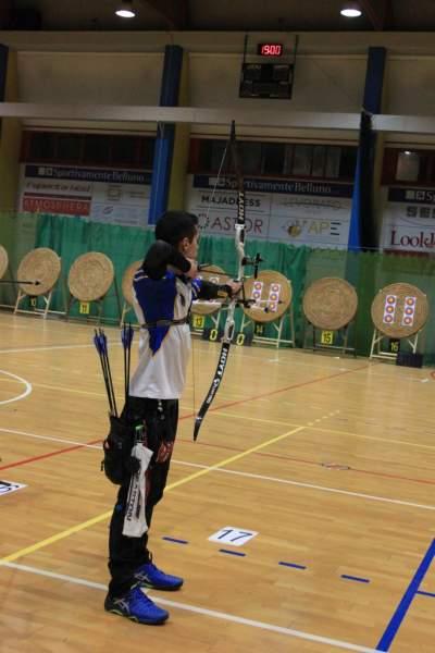 Campionato Regionale Indoor - XXI Memorial Luigi Tormen-796