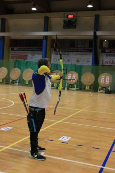 Campionato Regionale Indoor - XXI Memorial Luigi Tormen-797