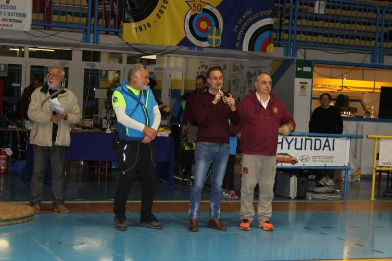 Campionato Regionale Indoor - XXI Memorial Luigi Tormen-798