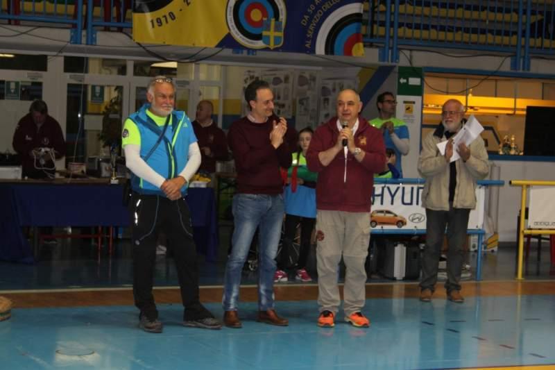 Campionato Regionale Indoor - XXI Memorial Luigi Tormen-799
