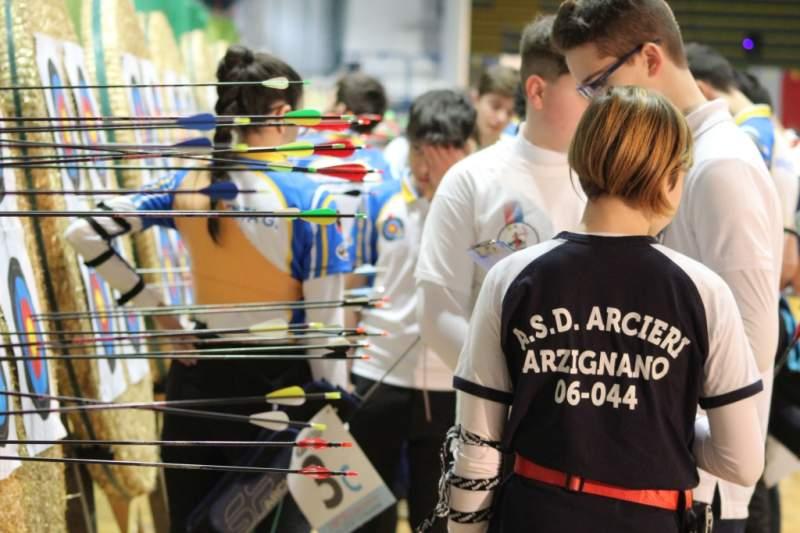 Campionato Regionale Indoor - XXI Memorial Luigi Tormen-79