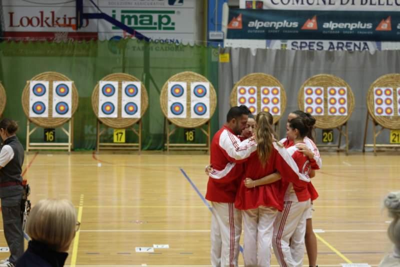 Campionato Regionale Indoor - XXI Memorial Luigi Tormen-7