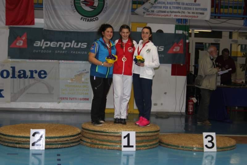 Campionato Regionale Indoor - XXI Memorial Luigi Tormen-801