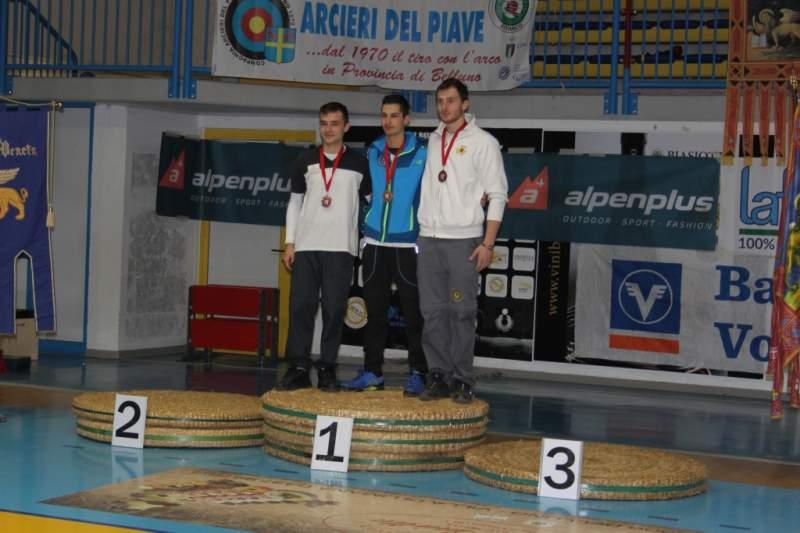 Campionato Regionale Indoor - XXI Memorial Luigi Tormen-802