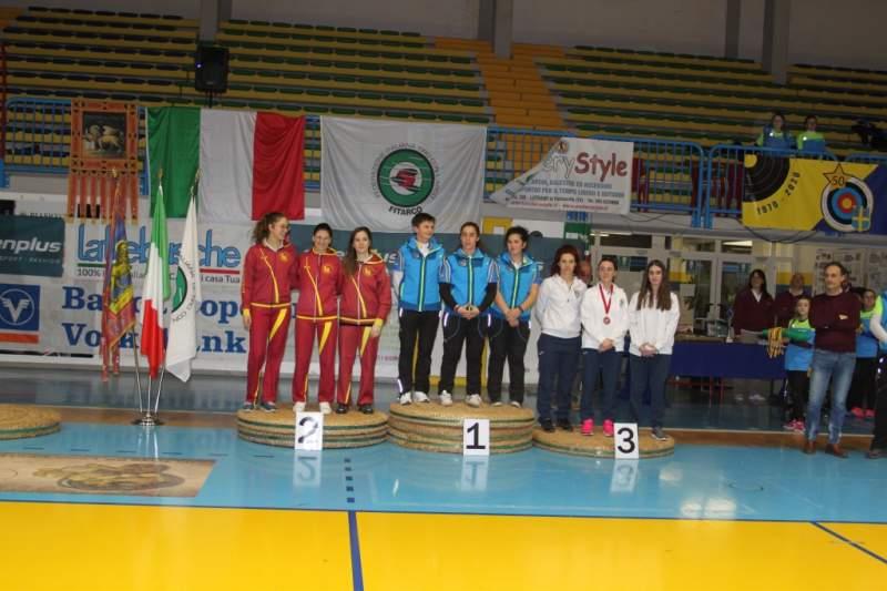 Campionato Regionale Indoor - XXI Memorial Luigi Tormen-803