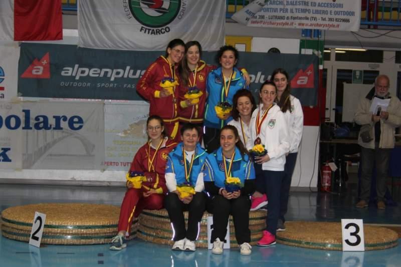 Campionato Regionale Indoor - XXI Memorial Luigi Tormen-804