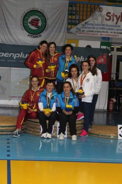 Campionato Regionale Indoor - XXI Memorial Luigi Tormen-805