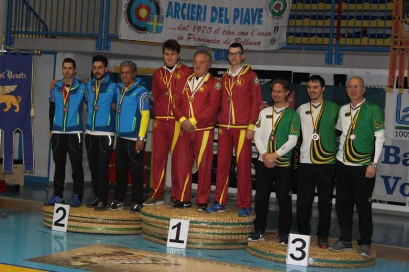 Campionato Regionale Indoor - XXI Memorial Luigi Tormen-806