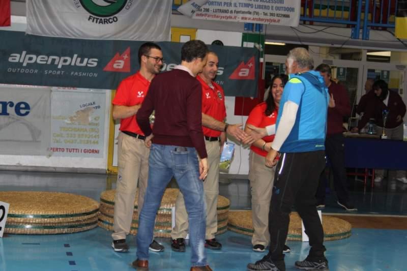 Campionato Regionale Indoor - XXI Memorial Luigi Tormen-808