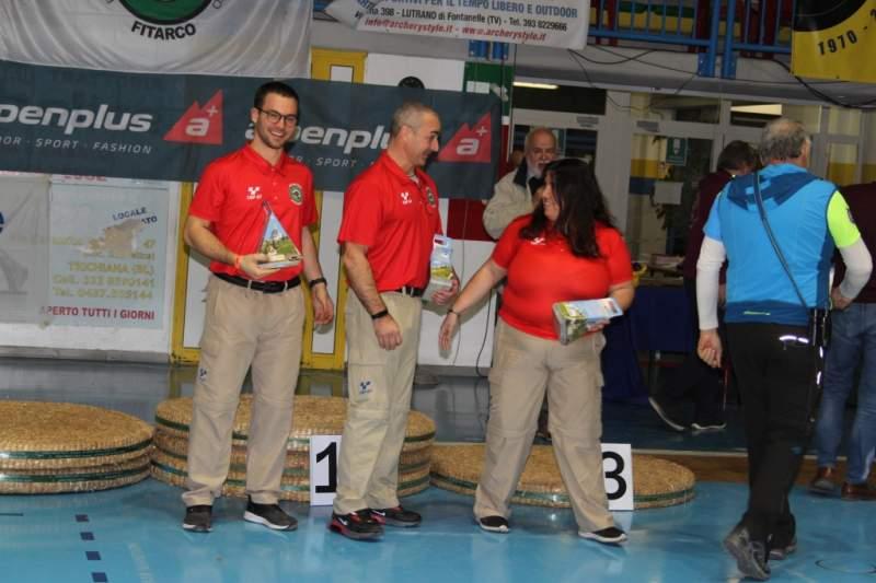 Campionato Regionale Indoor - XXI Memorial Luigi Tormen-809