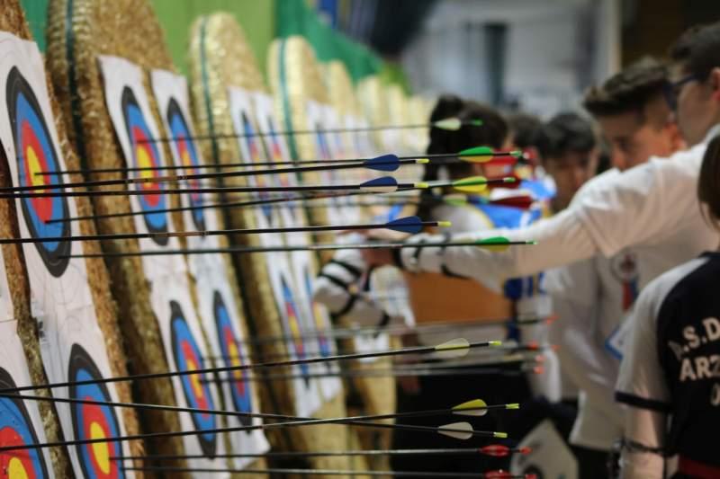 Campionato Regionale Indoor - XXI Memorial Luigi Tormen-80