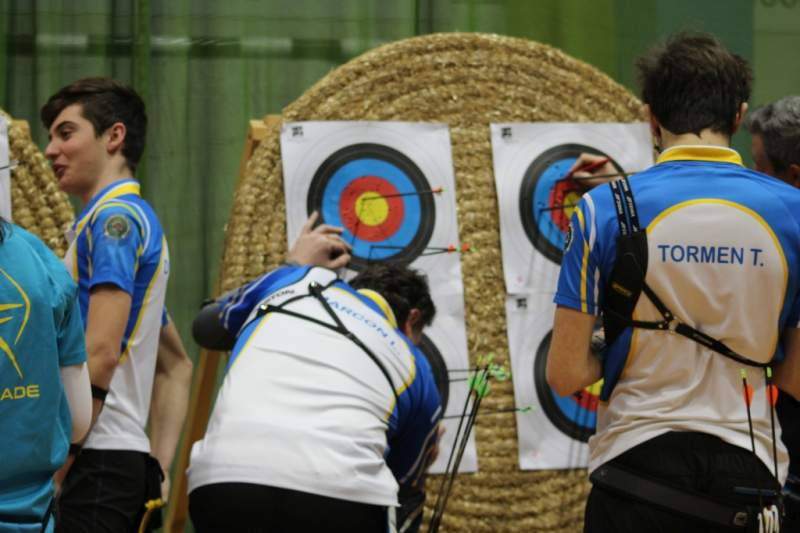 Campionato Regionale Indoor - XXI Memorial Luigi Tormen-82