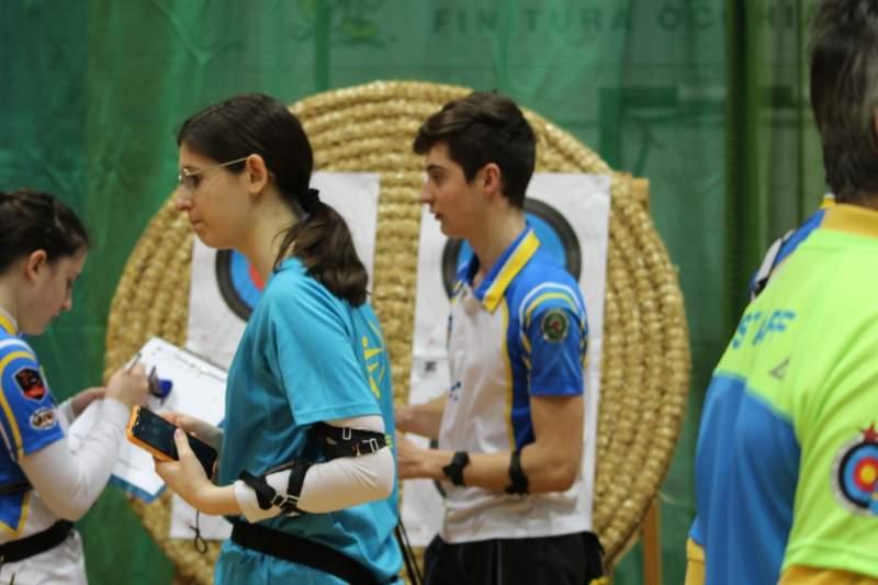 Campionato Regionale Indoor - XXI Memorial Luigi Tormen-83