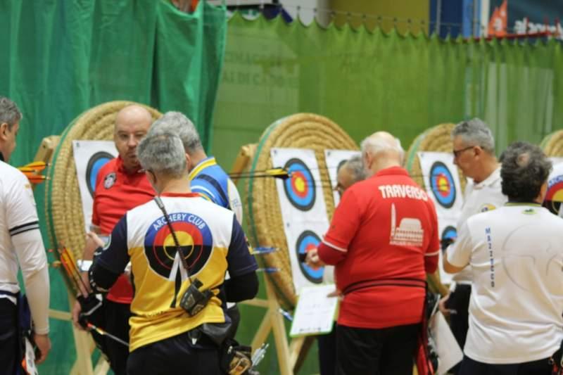 Campionato Regionale Indoor - XXI Memorial Luigi Tormen-84
