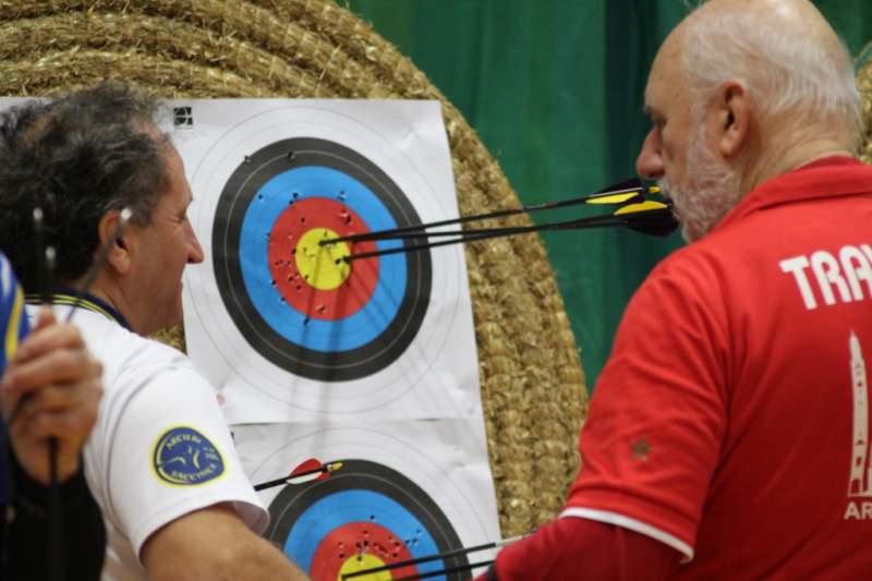 Campionato Regionale Indoor - XXI Memorial Luigi Tormen-85