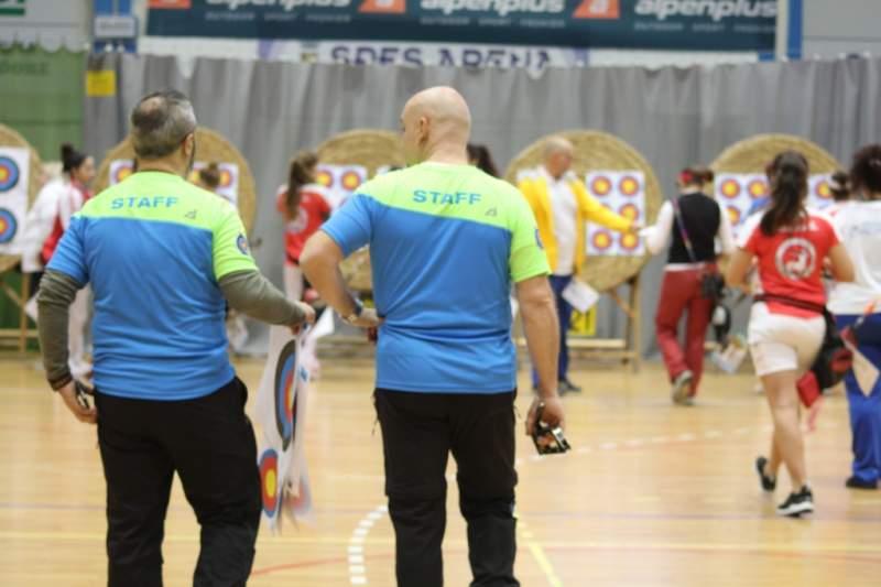 Campionato Regionale Indoor - XXI Memorial Luigi Tormen-87