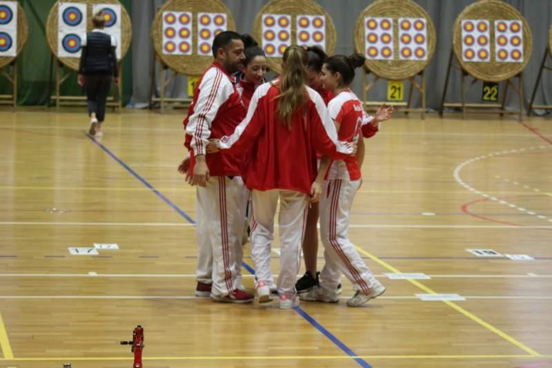 Campionato Regionale Indoor - XXI Memorial Luigi Tormen-8