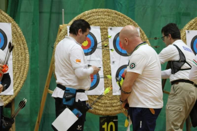 Campionato Regionale Indoor - XXI Memorial Luigi Tormen-90