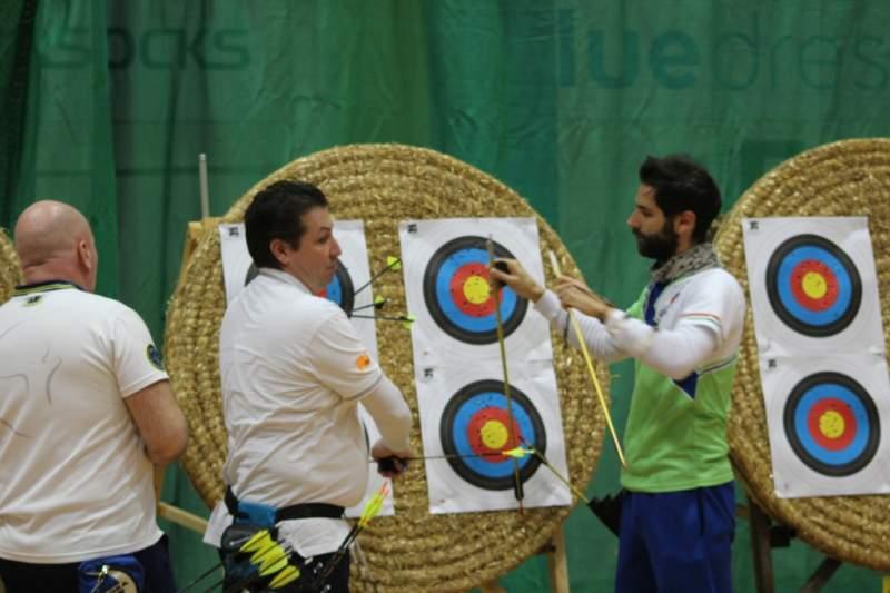 Campionato Regionale Indoor - XXI Memorial Luigi Tormen-92