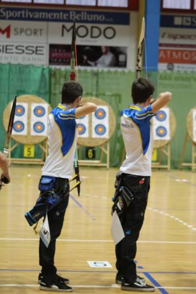 Campionato Regionale Indoor - XXI Memorial Luigi Tormen-97