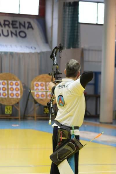 Campionato Regionale Indoor - XXI Memorial Luigi Tormen-98