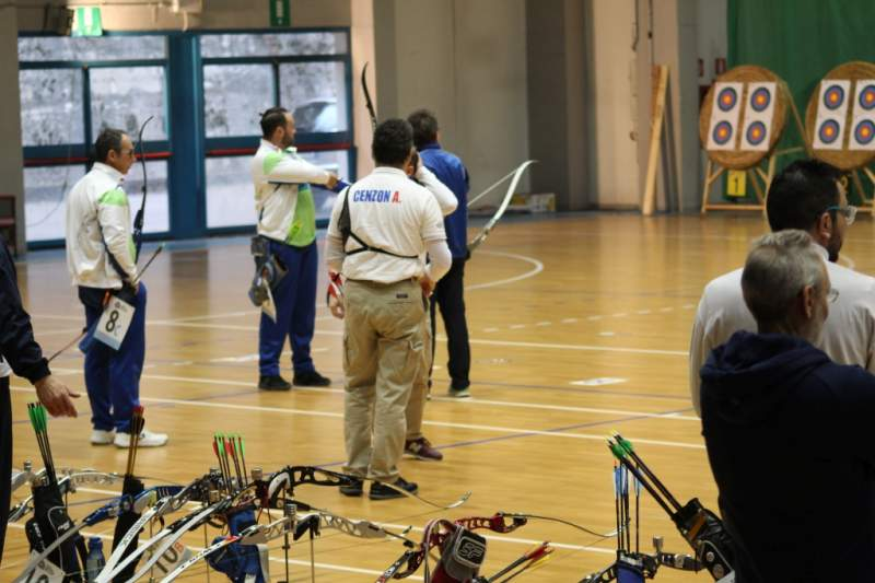 Campionato Regionale Indoor - XXI Memorial Luigi Tormen-9