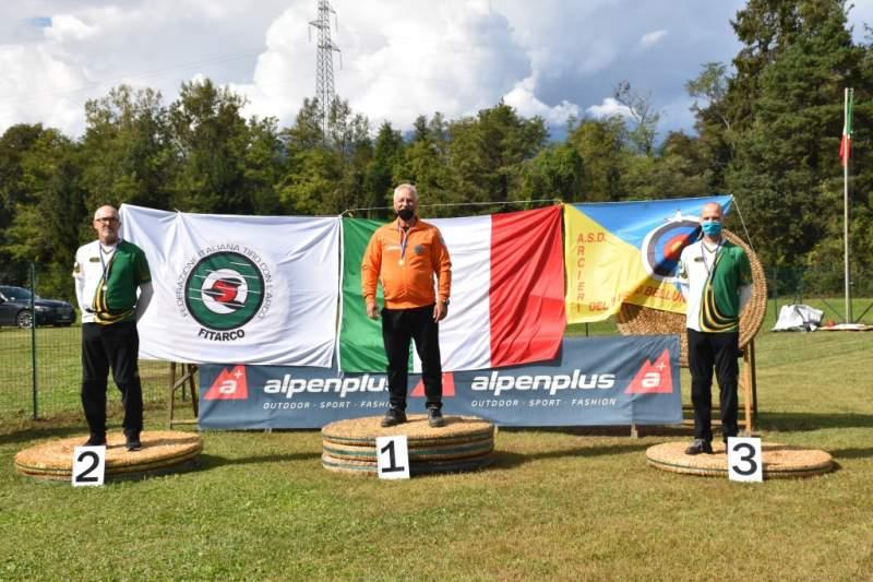 3° Trofeo delle Dolomiti - Limana 27 settembre 2020-49