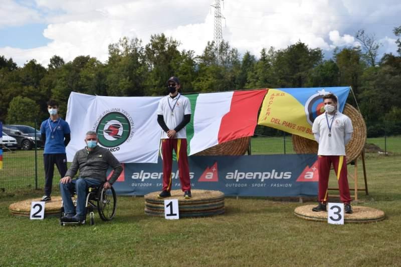 3° Trofeo delle Dolomiti - Limana 27 settembre 2020-53