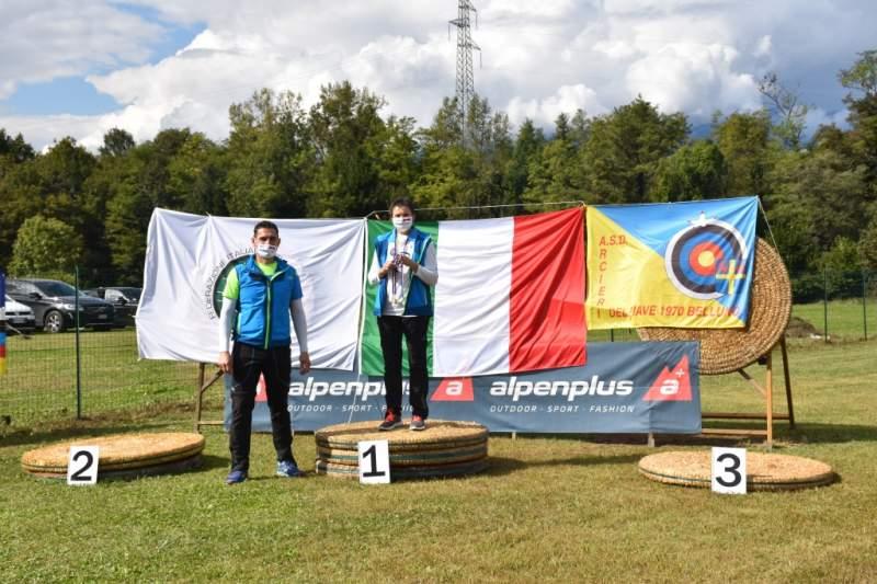 3° Trofeo delle Dolomiti - Limana 27 settembre 2020-58